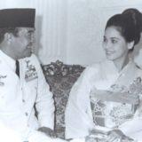 デヴィ夫人の元旦那・スカルノ大統領のプロポーズの言葉が男前すぎてヤバイ!