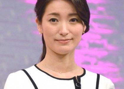 大江麻理子、旦那・松本大と不倫略奪玉の輿婚の衝撃!子供つくらず離婚危機か。