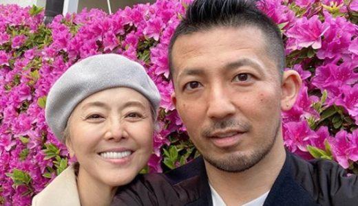 熊谷真実は18歳年下旦那・中澤希水から逆告白されていた!元夫・つかこうへいとの離婚理由が謎すぎる!