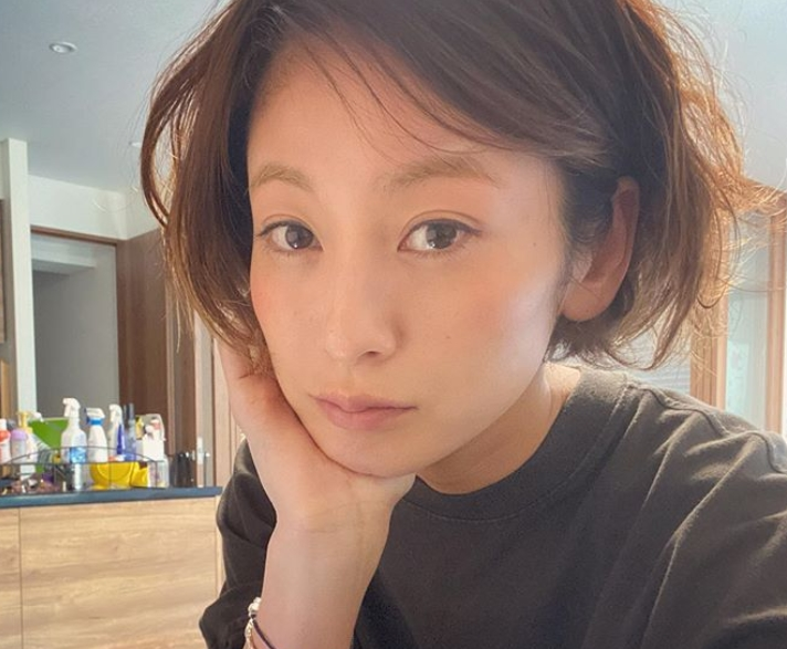 長谷川 京子 離婚