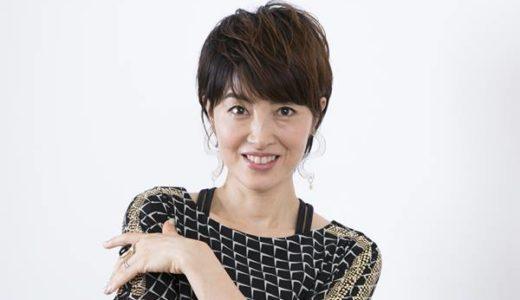 荻野目洋子の夫・辻野隆三の結婚生活のルールが面白い!旦那は現在、テニススクール運営