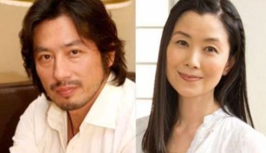 手塚理美の元旦那・真田広之の離婚理由は不倫も、元夫との復縁を希望している!