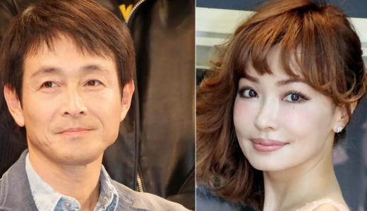 平子理沙と元旦那・吉田栄作の離婚理由はダブル不倫だった!?元夫は内山理名と再婚か。