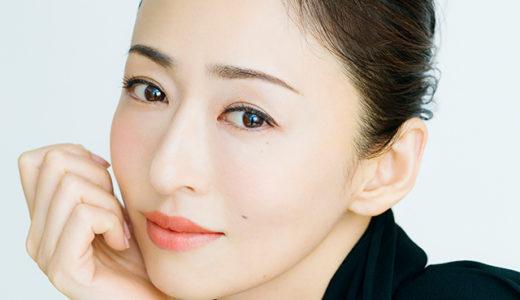 松雪泰子と元旦那・門脇学は収入格差で離婚!再婚の可能性はゼロか。