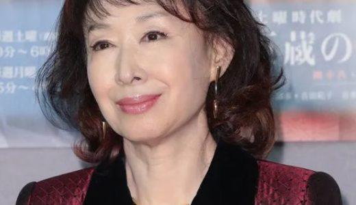 三田佳子の旦那・高橋康夫は元NHKの凄腕映像プロデューサーで現在は会社社長!