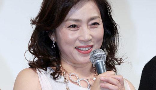 藤吉久美子と旦那・太川陽介の不倫騒動後の現在がヤバイ!元夫との離婚理由は?