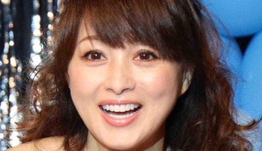 渡辺美奈代の旦那・矢島昌樹はイケメン社長で浮気常習犯!それでも離婚はしないのは経済力か。