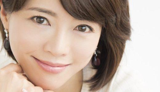 釈由美子と旦那・中井清貴は現在、離婚危機!?嫁への不満爆発で炎上!